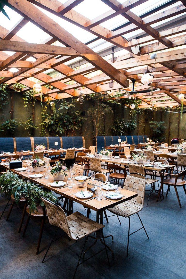 Wedding Ceremony Space in Los Angeles A