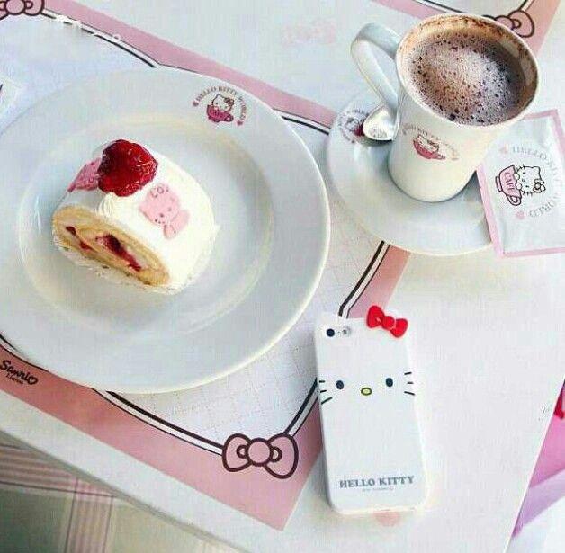 Kawaii Hello Kitty