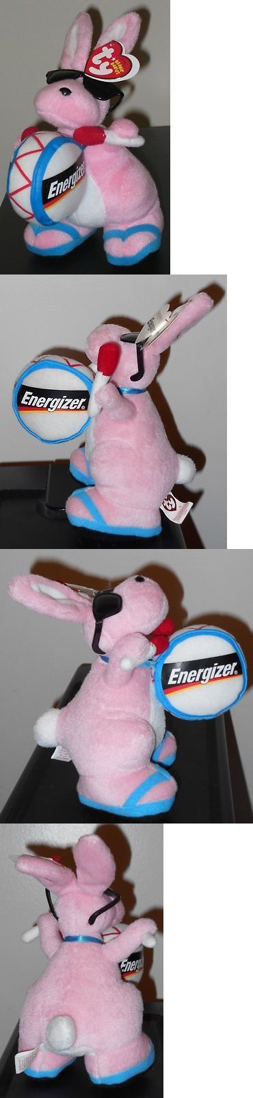 3a8e4bd0419 Retired 440  Ty Beanie Baby ~ Energizer Bunny The Bunny (Walgreen S  Exclusive) Mwmt -  BUY IT NOW ONLY   49.9 on  eBay  retired  beanie   energizer  bunny
