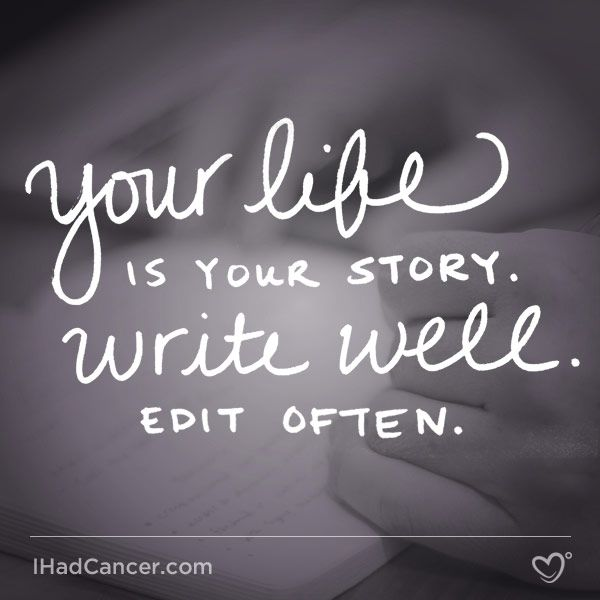 20 Inspirational Quotes For Cancer Survivors, Fighters