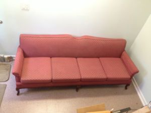 Remarkable 86 Vintage Couch City Of Toronto Furniture For Sale Creativecarmelina Interior Chair Design Creativecarmelinacom