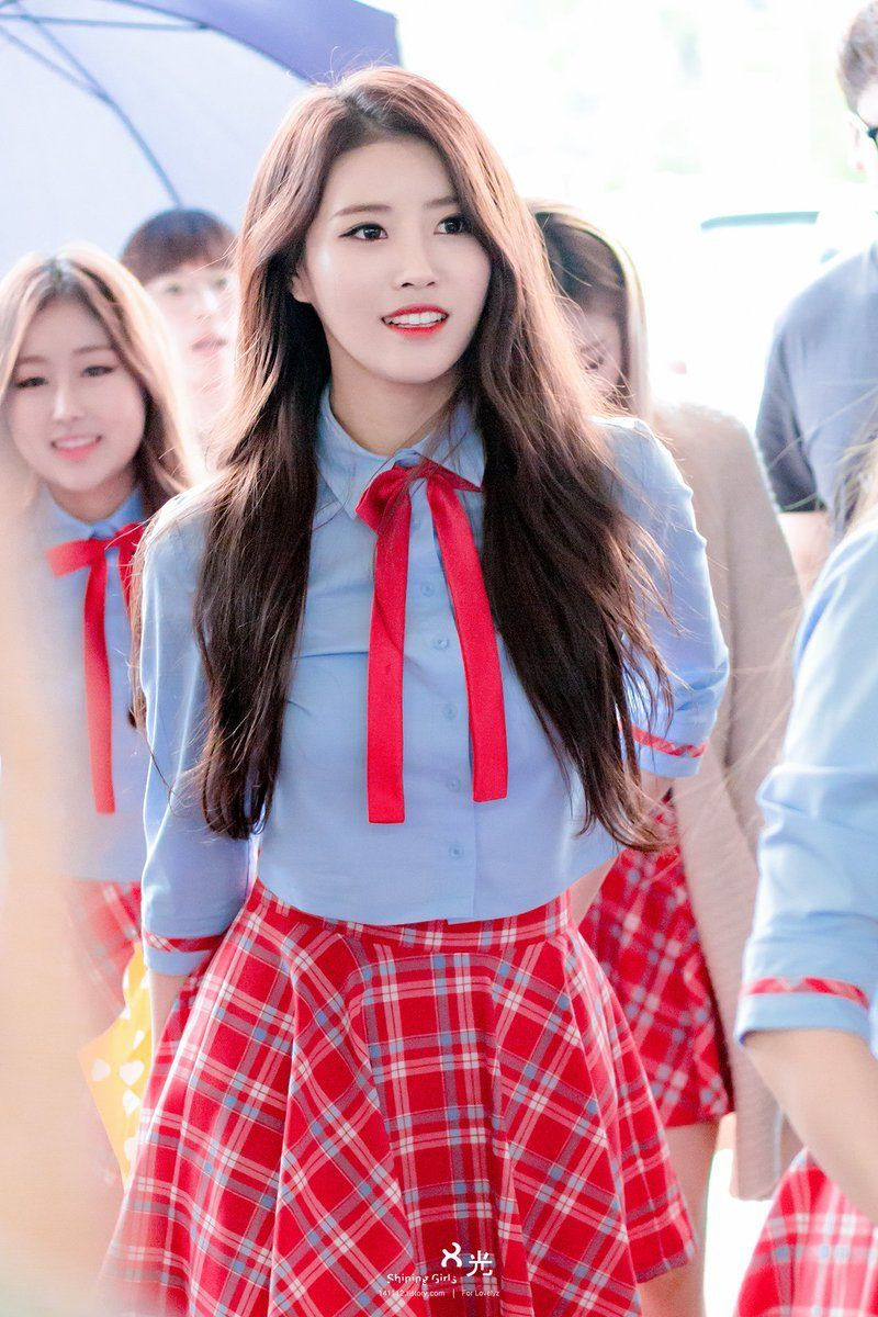 Lovelyz Mijoo Lovelyz Mijoo Kpop Girls Fashion