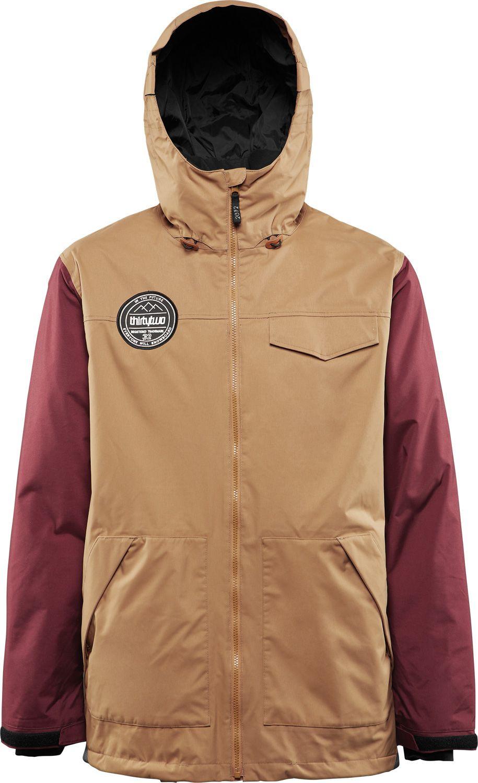 Vans jackets 2016