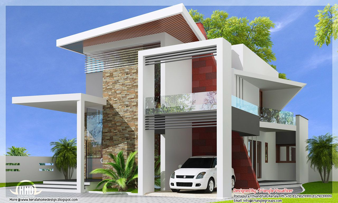 Amazing Design The Front Of Your House Online Free Part - 12: Cool House Interior Design In Tamilnadu