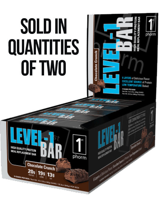 Level 1 Bar Protein Bars Best Protein Bars Protein