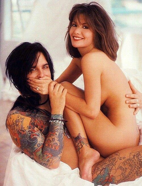 Brandi brandt at vintage erotica picture 435
