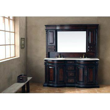 how to decorate a double bathroom vanities clearance that on bathroom vanity cabinets clearance id=21940
