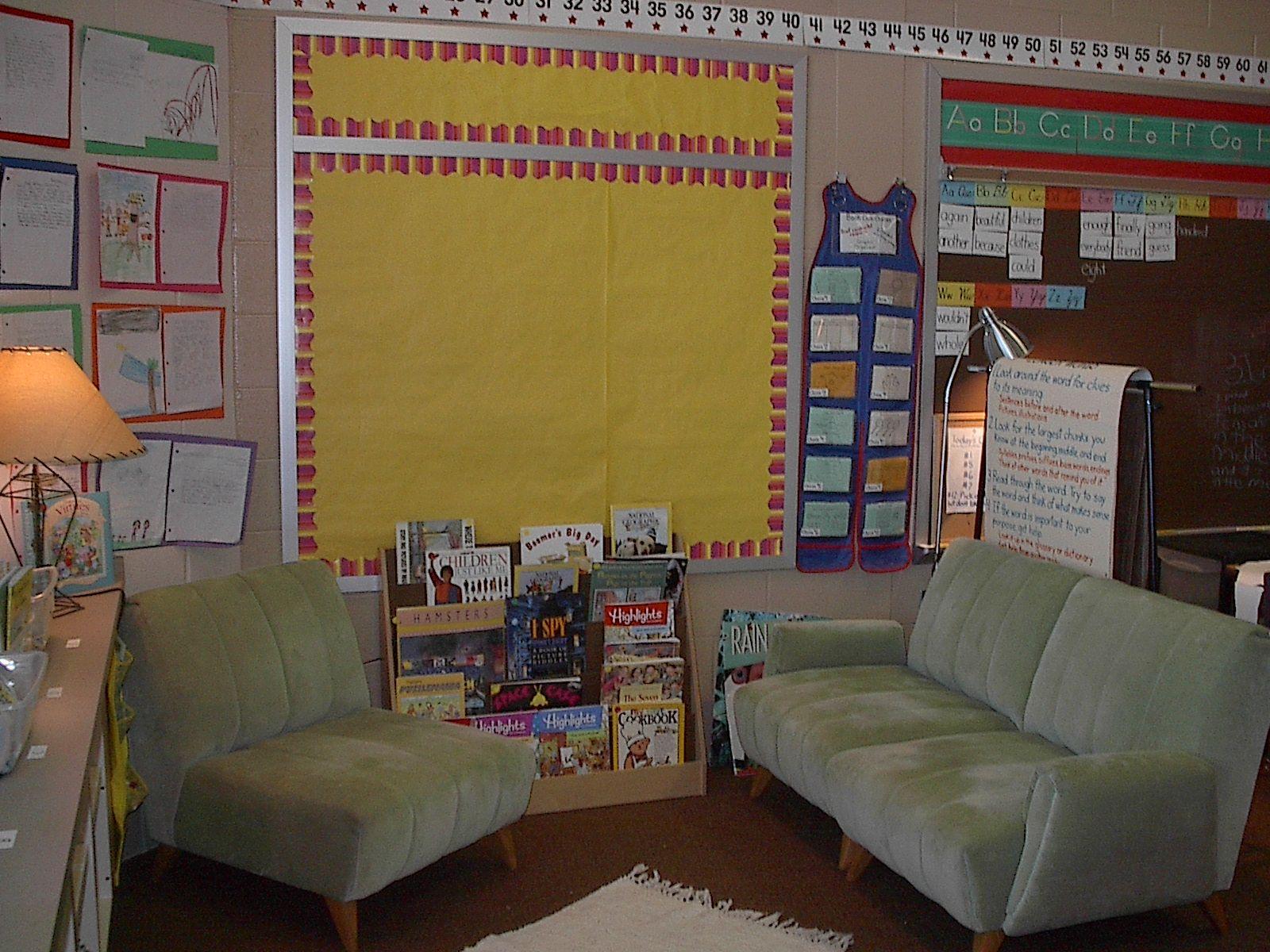 6th Grade Language Arts Classroom Decorations ~ Th grade classroom setup ideas room the school