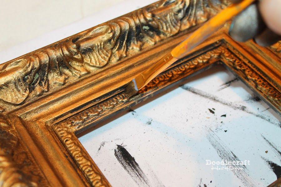 57f9da9e3e41 Gold or Silver Leaf Ornate Frames!