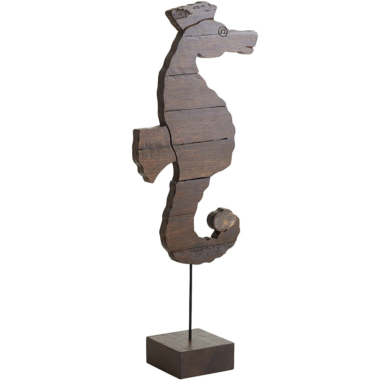 Ship Wood Seahorse