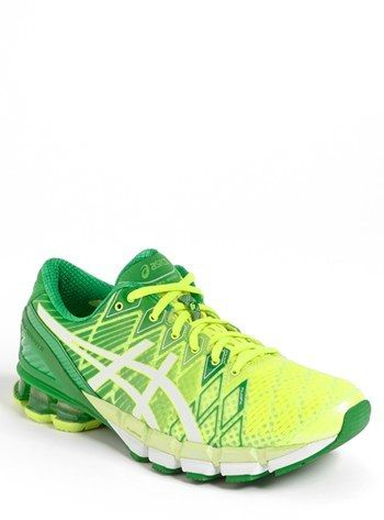 ASICS® 'GEL-Kinsei 5' Running Shoe (Men)