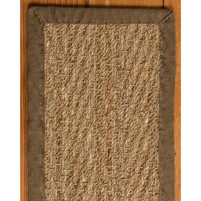 Best Rosecliff Heights Soperton Seagrass Carpet Stair Tread 640 x 480
