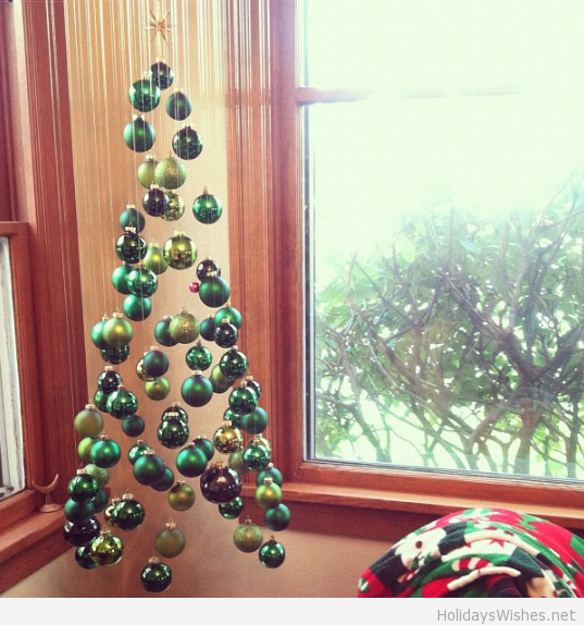 Funniest Christmas Tree  cool  Pinterest  Funny christmas tree