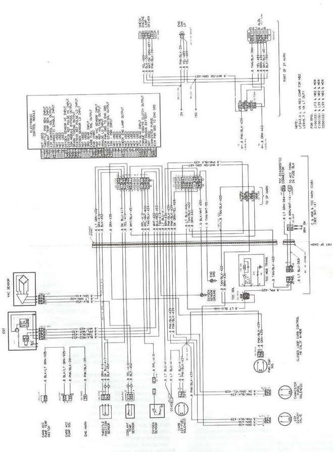 Dodge Stratus Wiring Diagram In 2020 Schaltplan Nissan Sentra Toyota