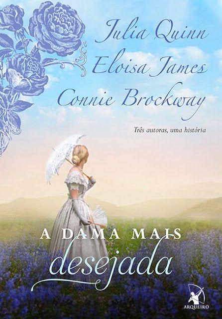 Livro Adamamaisdesejada Juliaquinn Romance Editoraarqueiro