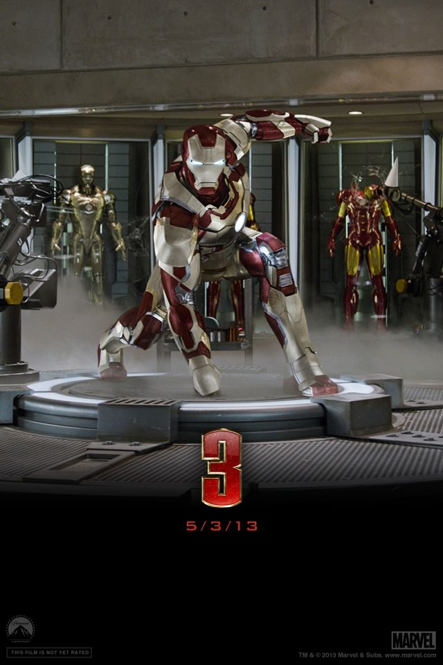 Download Iron Man Mark 42 Wallpaper HD Gallery | Images ...  Download Iron M...