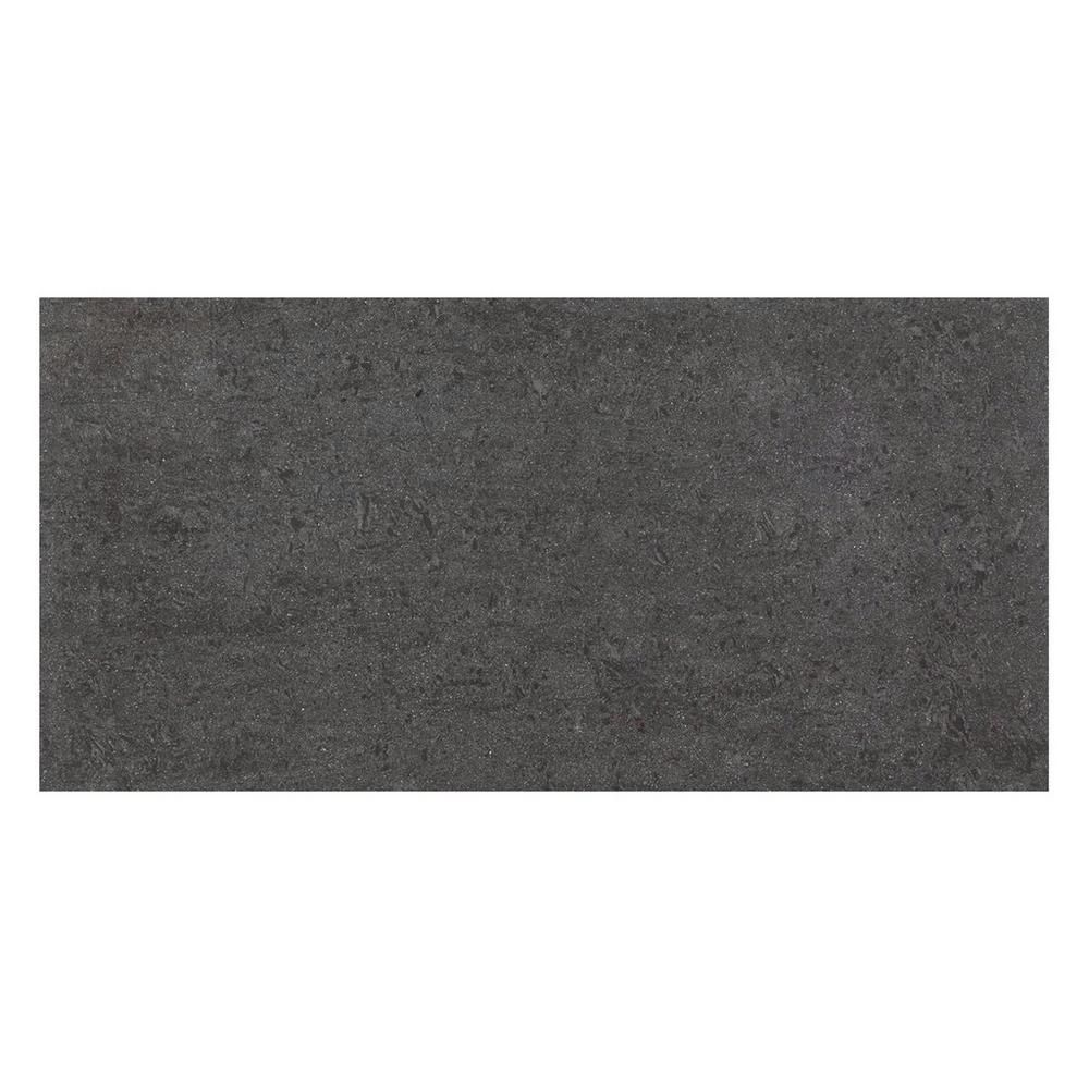 Granite Charcoal Polished Porcelain Tile Floor Decor Polished Porcelain Tiles Porcelain Tile Black Porcelain Tiles