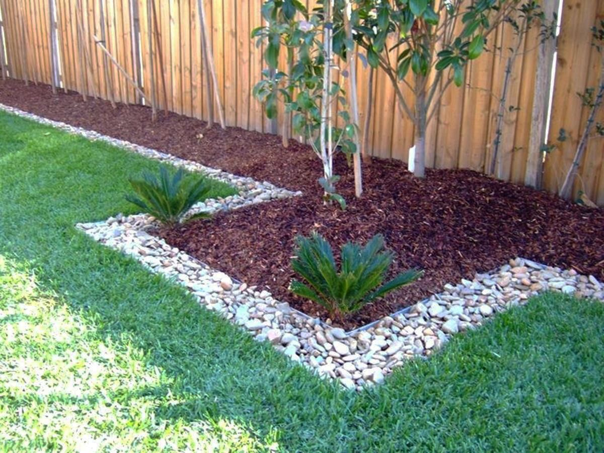 Stylish as well as Functional Garden Edging Ideas