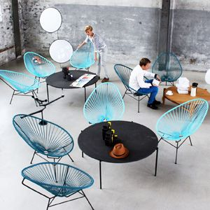 Acapulco Chairs Just Pinterest Chair