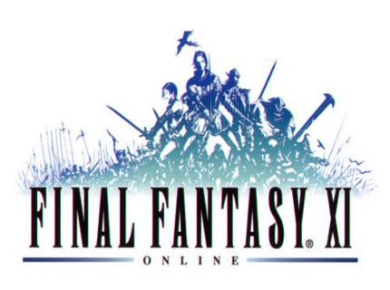 Ffxi Online My First Mmo Final Fantasy Xi Final Fantasy Logo