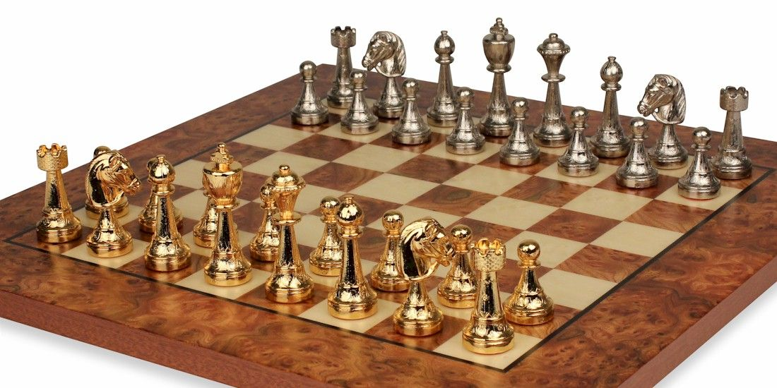 Party Time Cool Chess Sets Pinterest