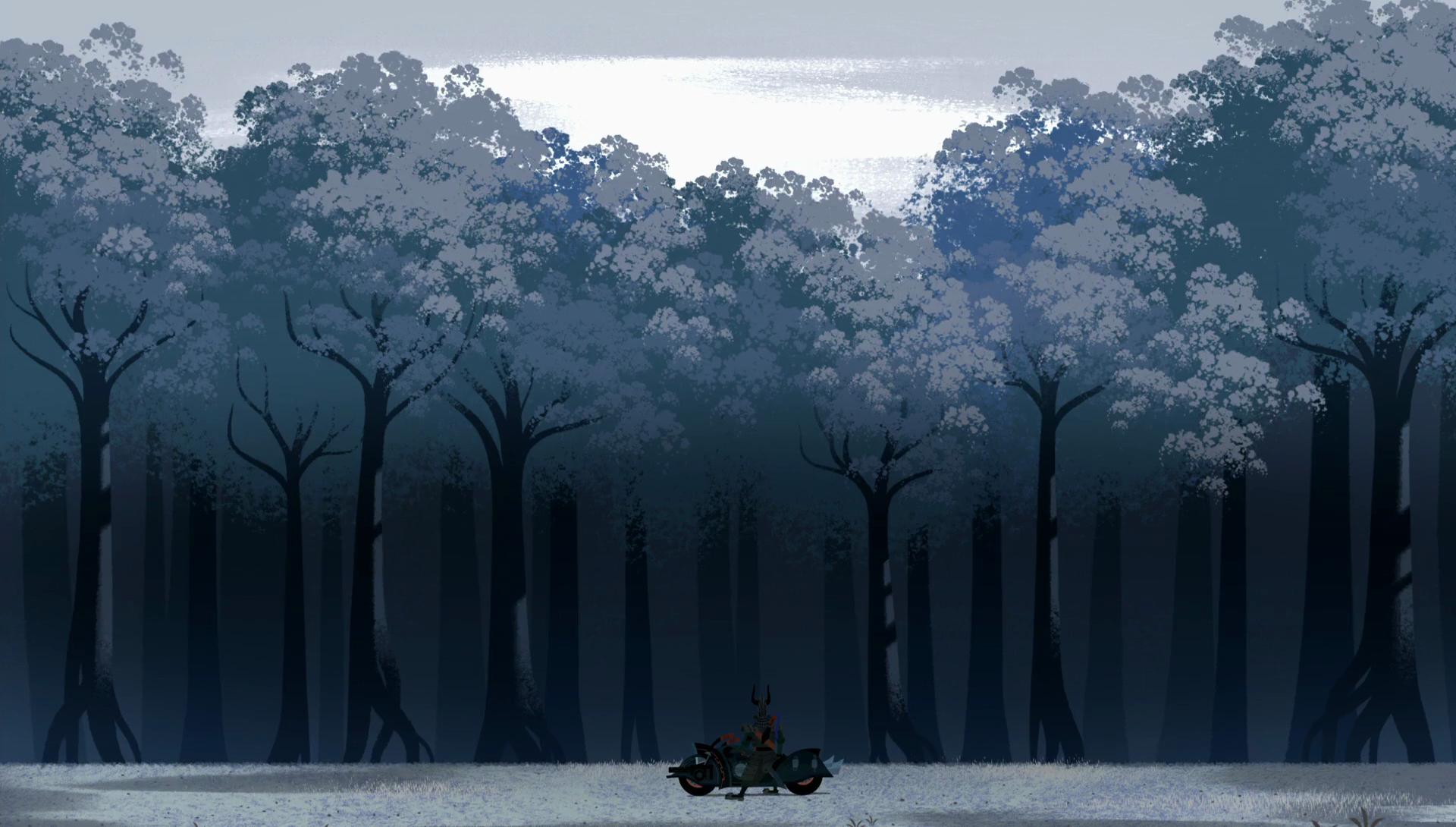 Samurai Jack Season 5 Episode 2 1080p Screenshots In 2020