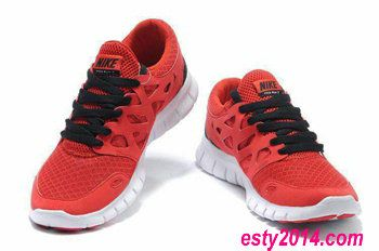 ffebe07577791a ... discount code for nike free run 2 dark red black mens shoes nike frees  sneakers 50