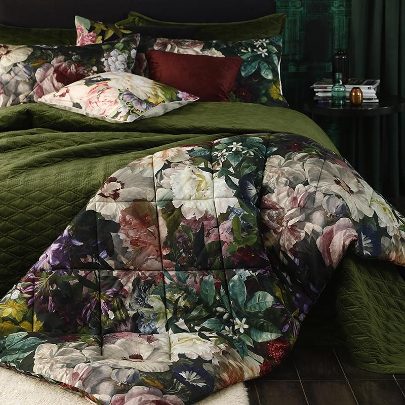 MM Linen Fiori Comforter Set