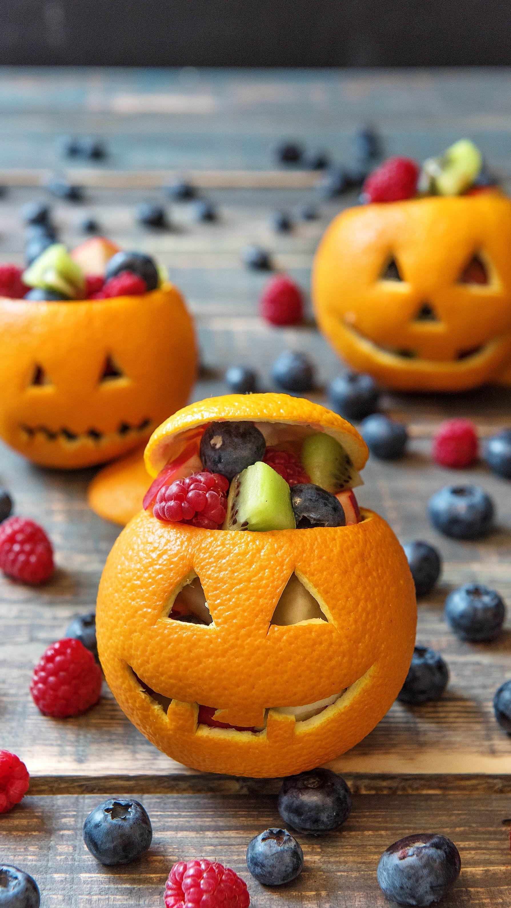 Halloween Snacks zum Fürchten | HelloFresh Blog