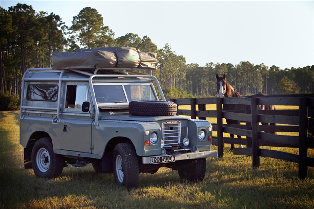 Vintage Land Rovers Land Rover Defender Land Rover Land Rover Series