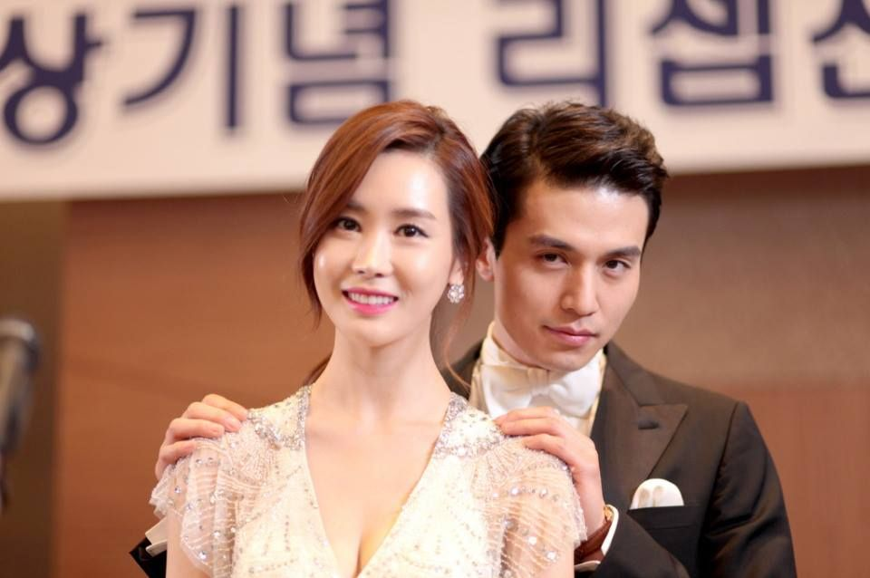 Lee Dong Wook And Lee Da Hae 3 With Images Lee Dong Wook Lee