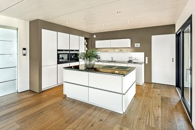 Architektenhaus Innen architektenhaus 772 419 innen küche küchen ideen