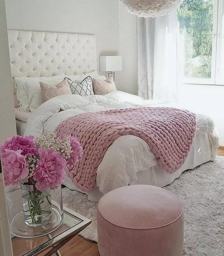Photo of 36+ Bedroom Design For Teenage #masterbedroom #bedroomdesign #bedroomideas ~ Gor…