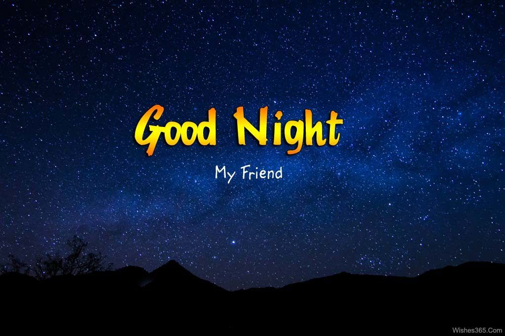 Good Night Greetings Images Free Download For Friends Gud Nit