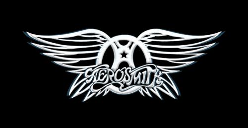 Aerosmith Box Of Fire 1994 Aerosmith Rock And Roll Bands Band Logos