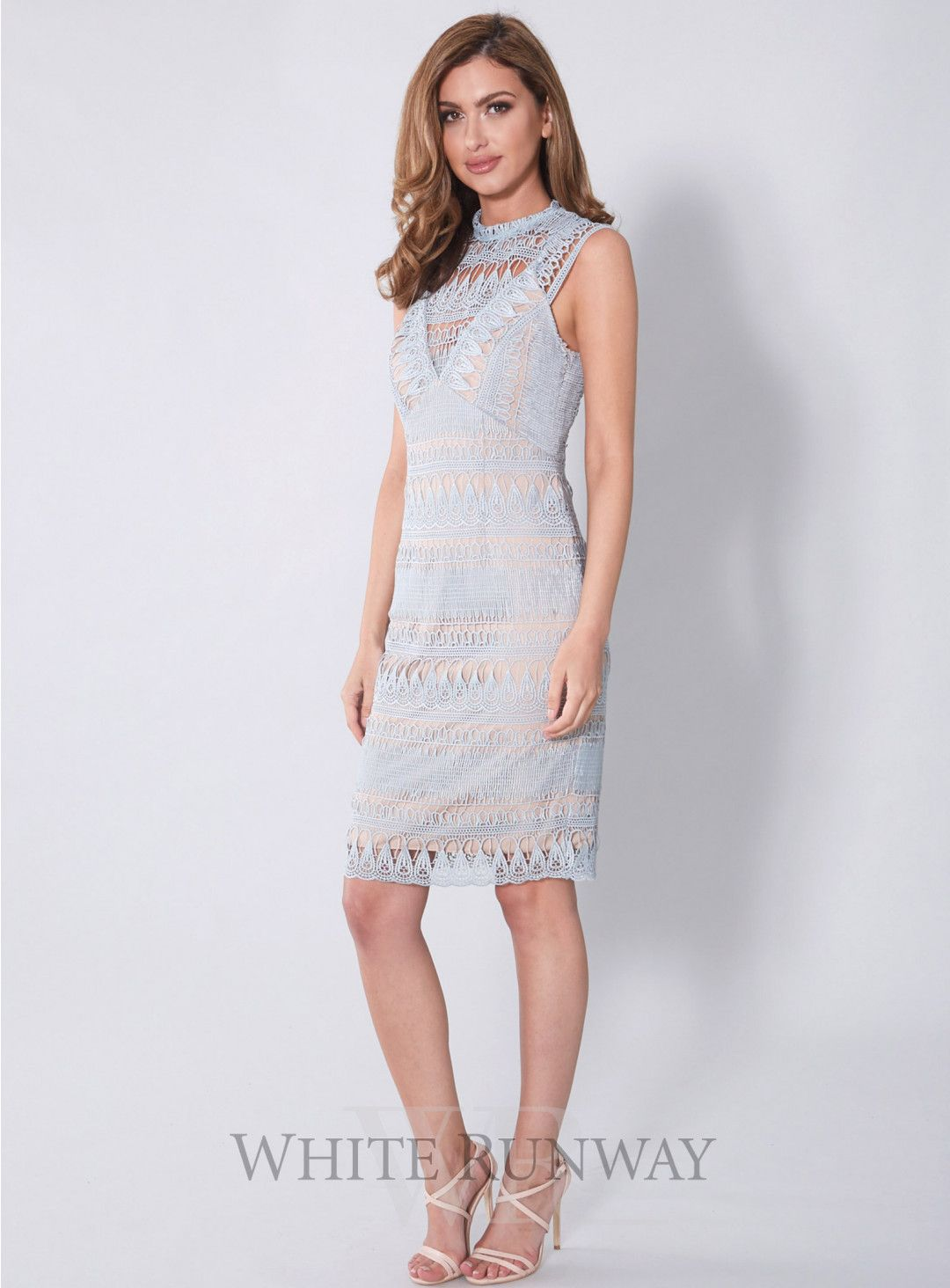 Her day lace dress by winona a stunning lace dress by australian