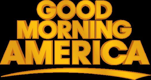 Good Morning America Logo Good Morning America Mothers Day Breakfast Good Morning Beautiful