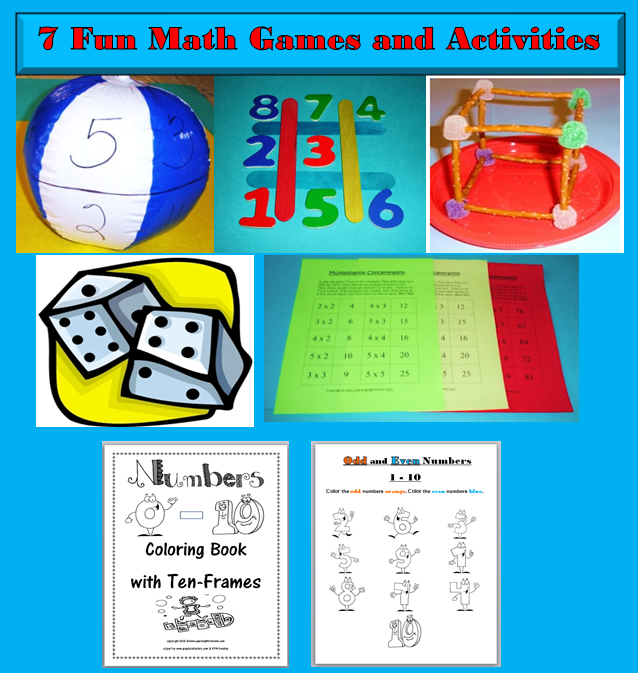 Math for kids   what to do with our kids at home♡♡   Pinterest   Math