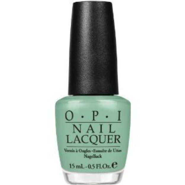 I\'m learning all about OPI Pirates Of The Carribean Collection Nail ...