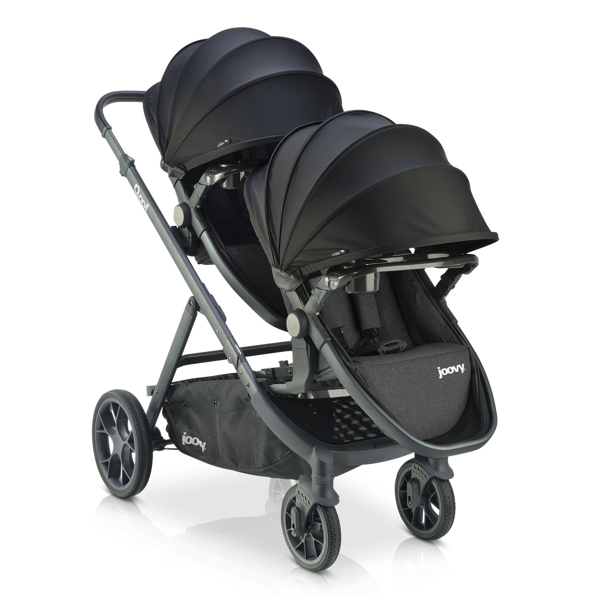 Qool Stroller, Convertible stroller, Car seat and stroller