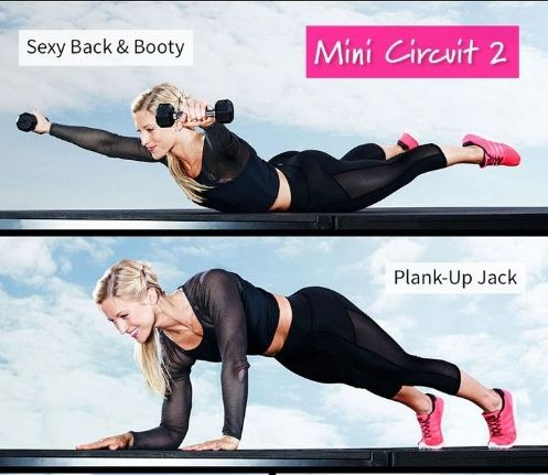 lose 10 pounds  exercise workout routine get fit