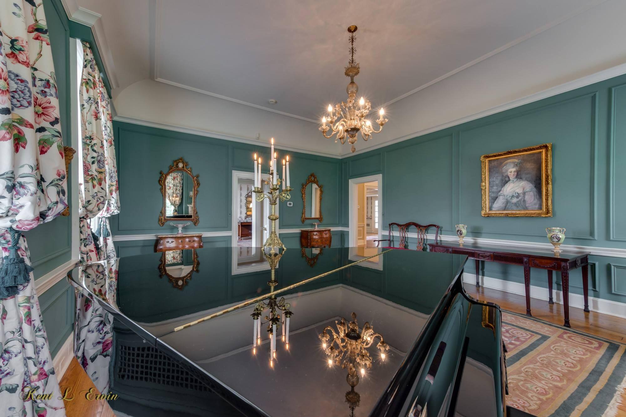 Allandale Mansion - Tri-Cities Wedding Reception & Site | Mansion ...