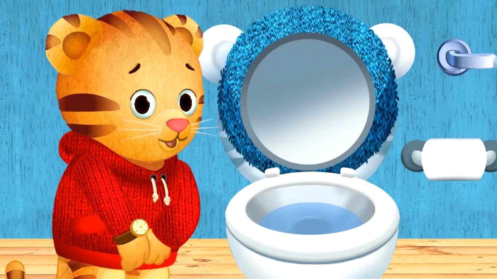 potty training for boys  u0026 girls daniel tiger u0026 39 s stop  u0026 go
