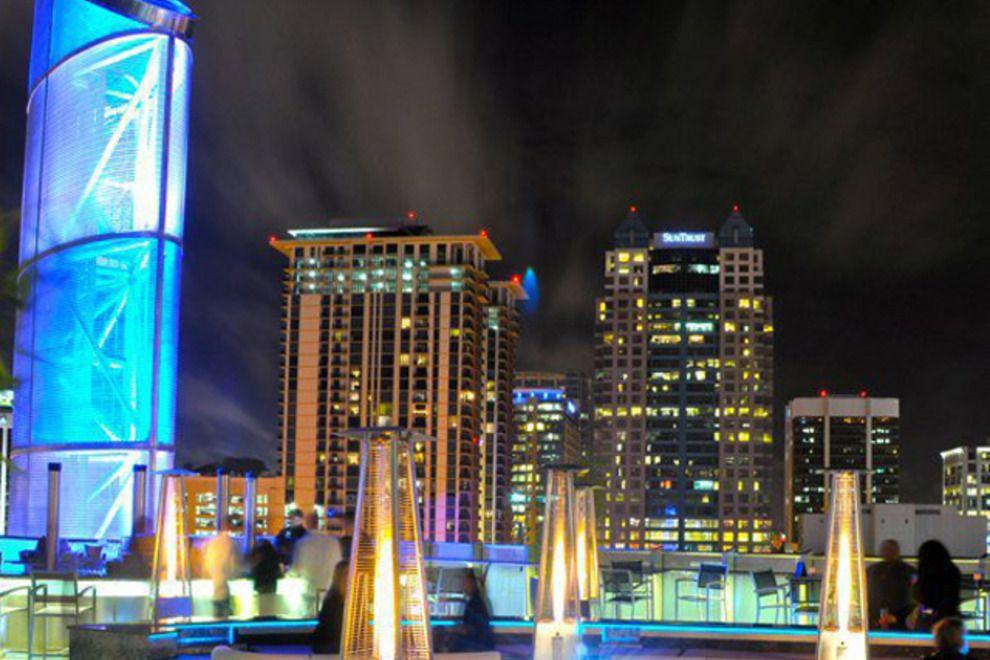 Best Orlando Nightlife Top 10best Nightlife Reviews Orlando Nightlife Night Life Orlando Travel