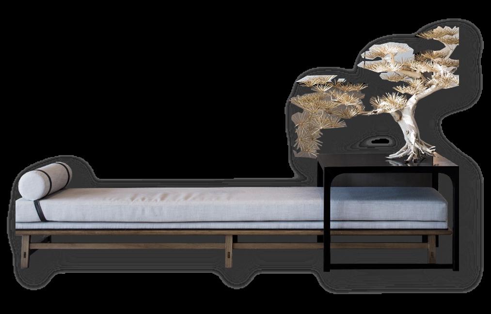 Bench Stool Design