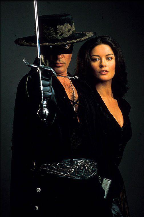 A Mascara Do Zorro Com Imagens Zorro Filme Antonio Banderas