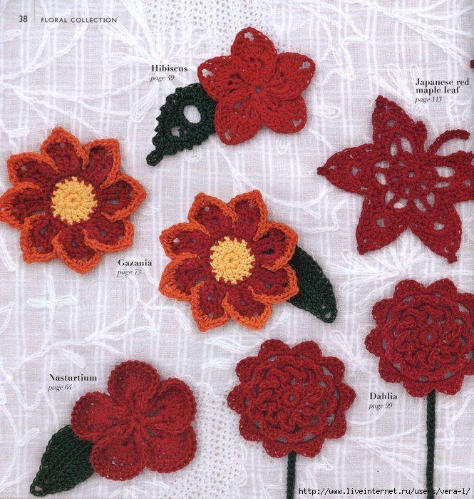 Pin de Надежда en Цветочки | Pinterest