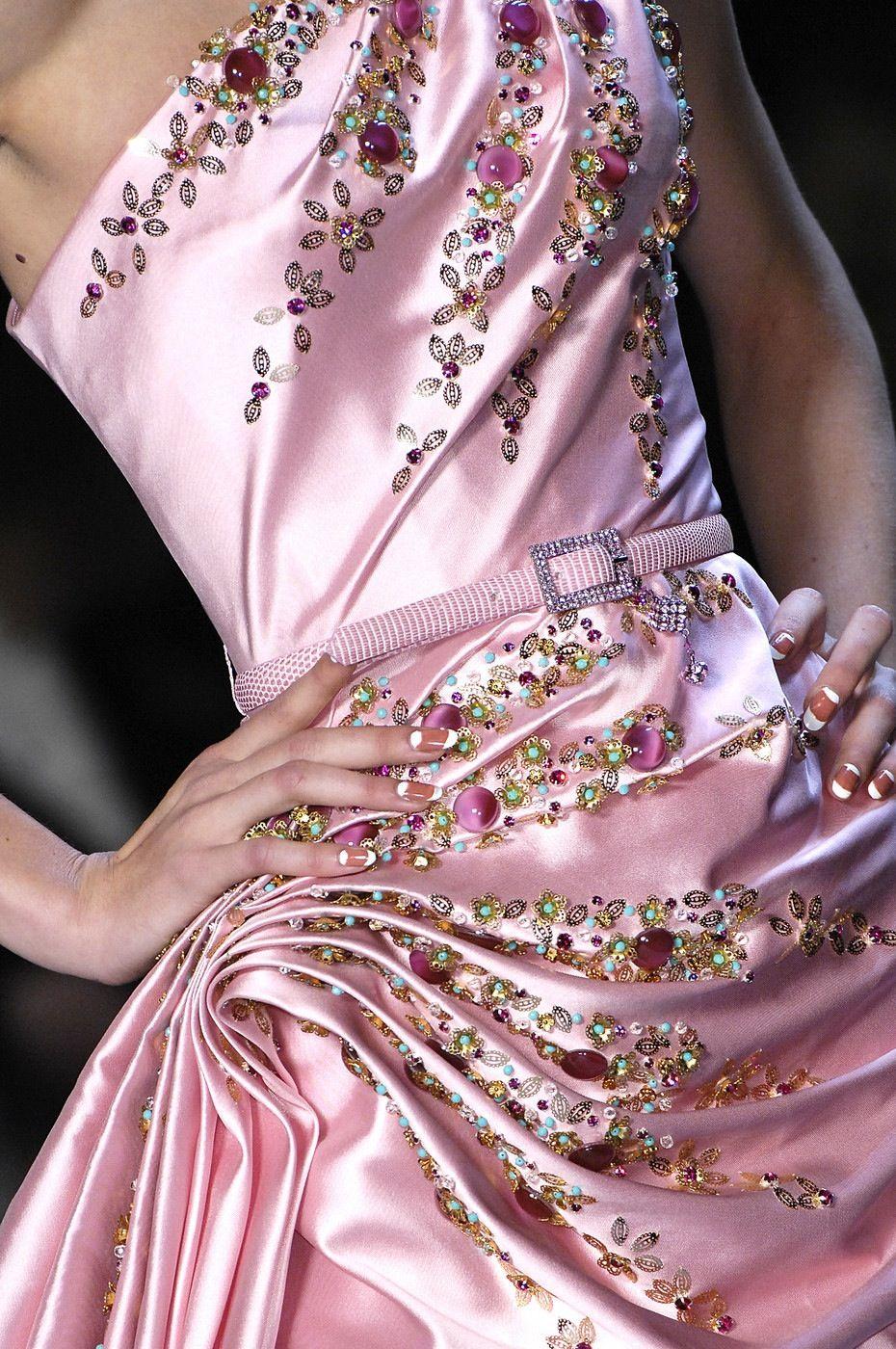 Christian Dior FW 07 | Dior clothes | Pinterest | Alta costura ...