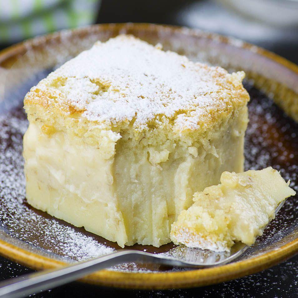 Easy Banana Dessert Recipes