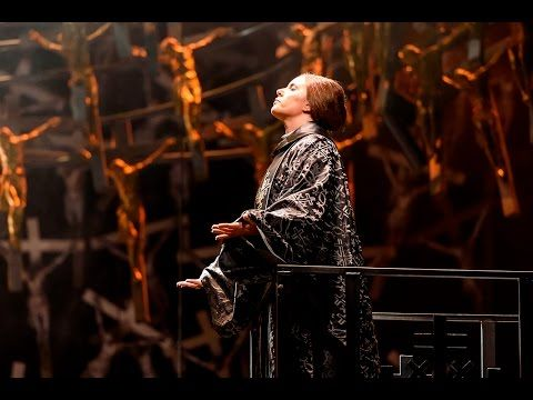 Norma Casta Diva Sonya Yoncheva The Royal Opera Youtube Opera Classical Music Sopranos